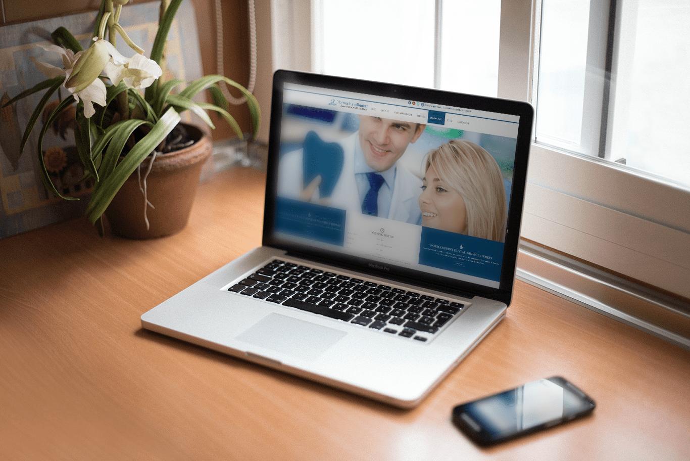 website client