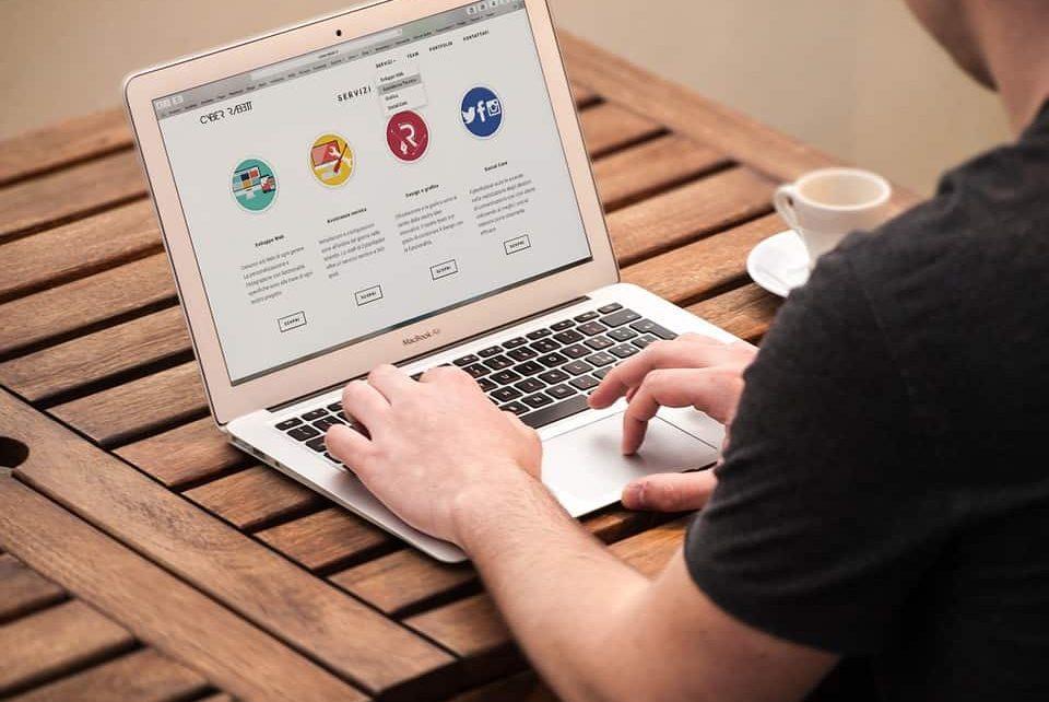 web designing Sydney